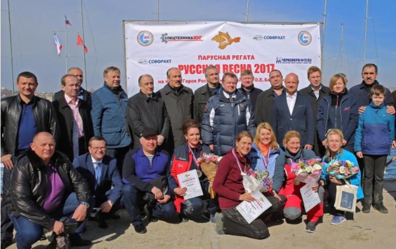Глава Дагестана посетил Крым и Севастополь