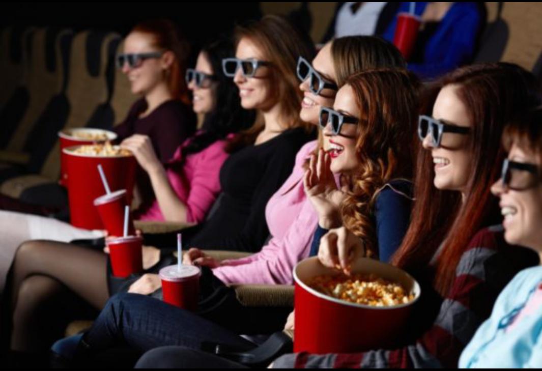 Кинотеатры удивлены призыву Дагкомрелигии к самоцензуре