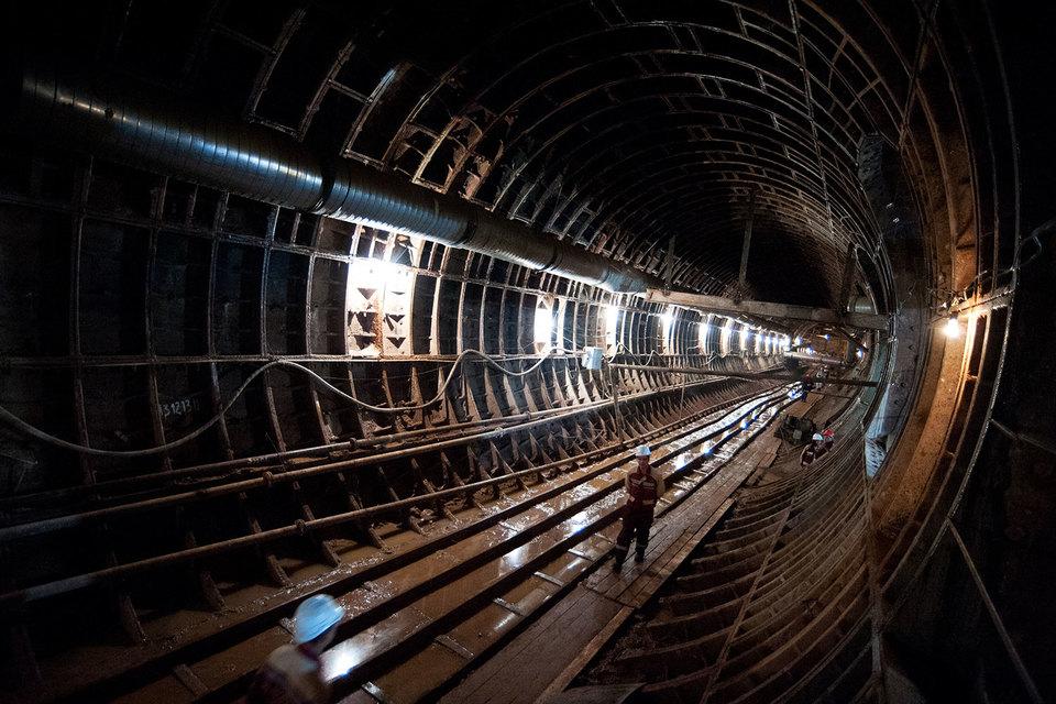 Махачкалинское метро не за горами