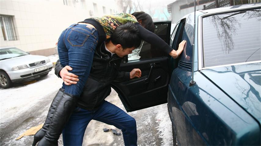 Молодой парень в Дагестане похитил невесту под угрозой расправы