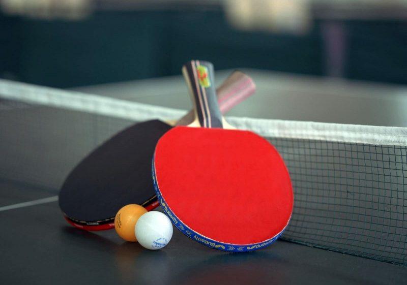 Игры, мастер-классы и флешмобы. В Махачкале пройдет день тенниса
