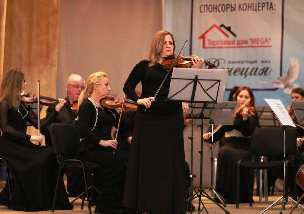 «Путешествие в мир музыки» прошло в Дагестанских Огнях