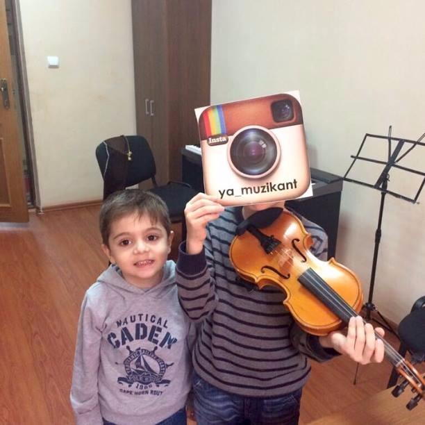 В Дагестане стартовал Интернет-проект «Я – музыкант»