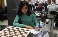 Турнир по шашкам с участием двукратной чемпионки мира пройдет в Махачкале