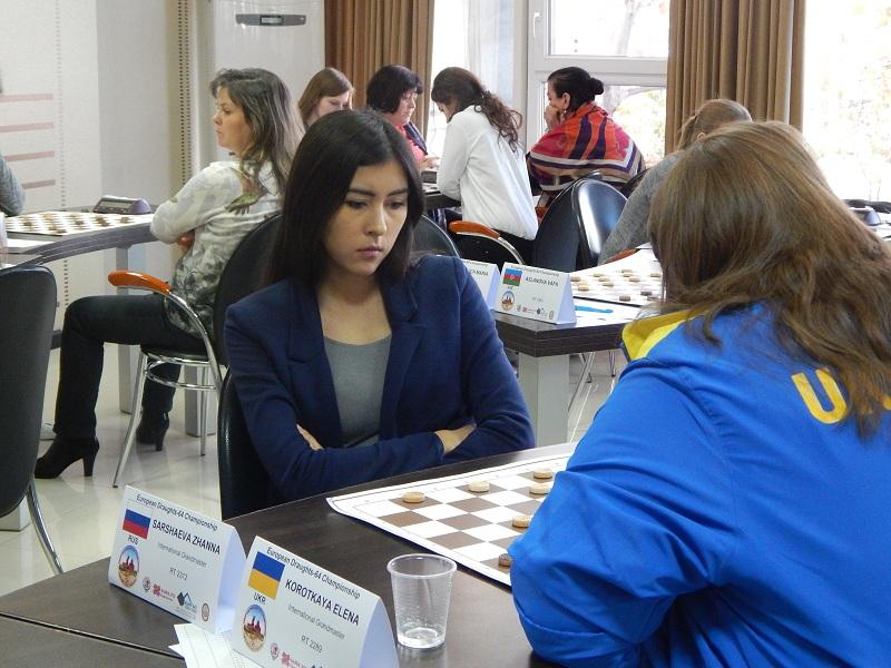 В Махачкале прошел турнир с участием звездных шашистов
