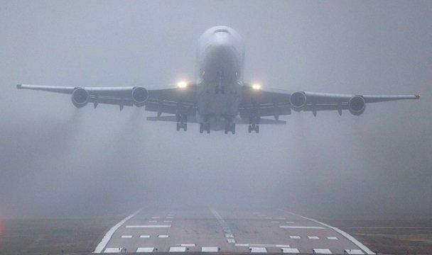 Три самолета