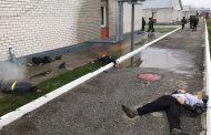 Военнослужащий из Дагестана погиб при нападении боевиков на воинскую часть в Чечне