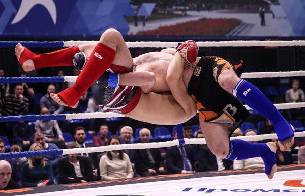 Минеев: Конфликт с Джуманиязовым раздули журналисты и спортсмены