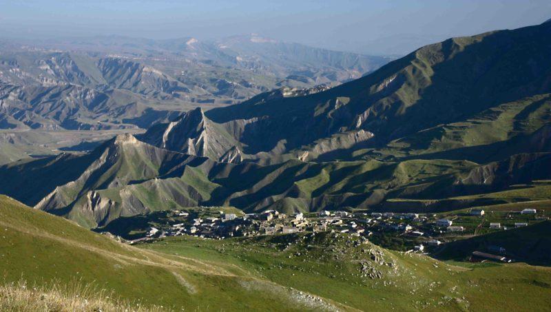 30 фактов о Дагестане