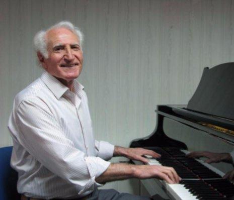 Композитор Мазагиб Шарипов отметил 80-летие