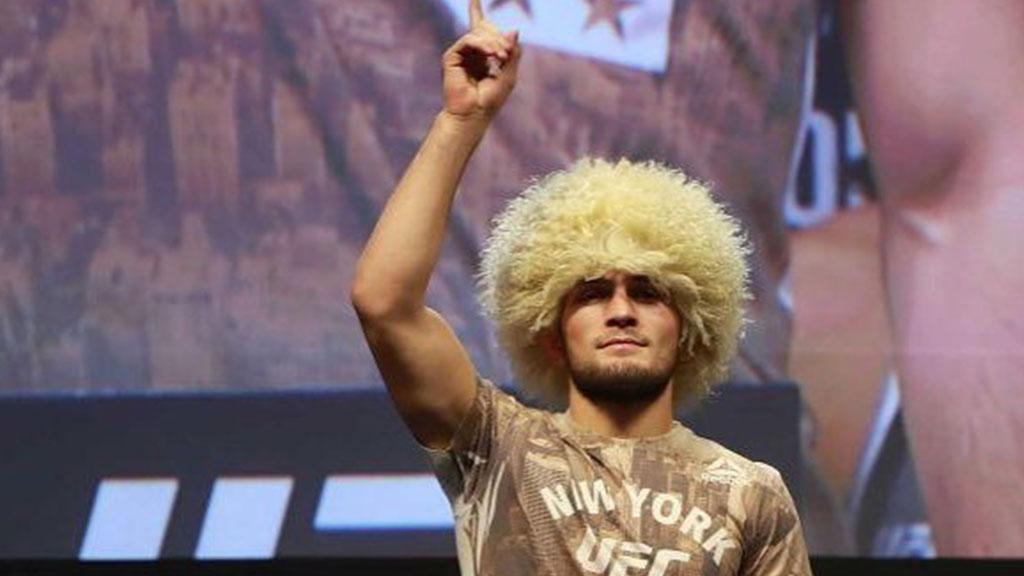 «Договоренности пока нет». Когда пройдет следующий бой Хабиба Нурмагомедова?