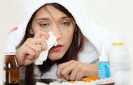 В Дагестане стали меньше болеть гриппом и ОРВИ