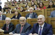 В Дагестане начал работу Всероссийский научно-образовательный форум «Единство»