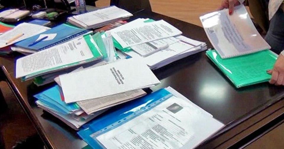 Обыски в мэрии Махачкалы проводило МВД Дагестана