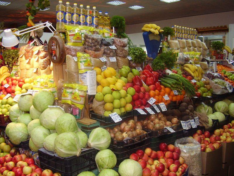 Мухтар Амиров - о том, как сдержать цены на овощи и фрукты