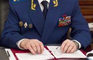 Прокуратура Дагестана взяла на контроль расследование уголовного дела по факту взрыва гранаты в Цумадинском районе