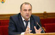 И. о. главы Буйнакского района назначен Камиль Изиев