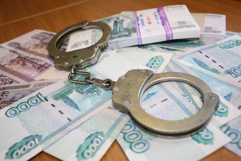 Офицер угрозыска задержан в Дагестане при получении крупной взятки