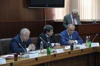 В Дагестане будут модернизированы более 40 объектов коммунальных инфраструктур