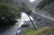 В трех районах Дагестана восстановлено электроснабжение