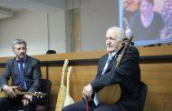 Мутай Хадулаев: «Я хочу, чтобы ты сыграл эту самую мелодию на моей могиле»
