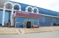 Пассажиропоток и грузооборот в махачкалинском аэропорту увеличился
