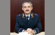 Экс-глава УФСКН по Дагестану Энрик Муслимов назначен полпредом в Южном территориальном округе