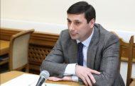 Дело бывшего вице-премьера Дагестана Билала Омарова направлено в суд