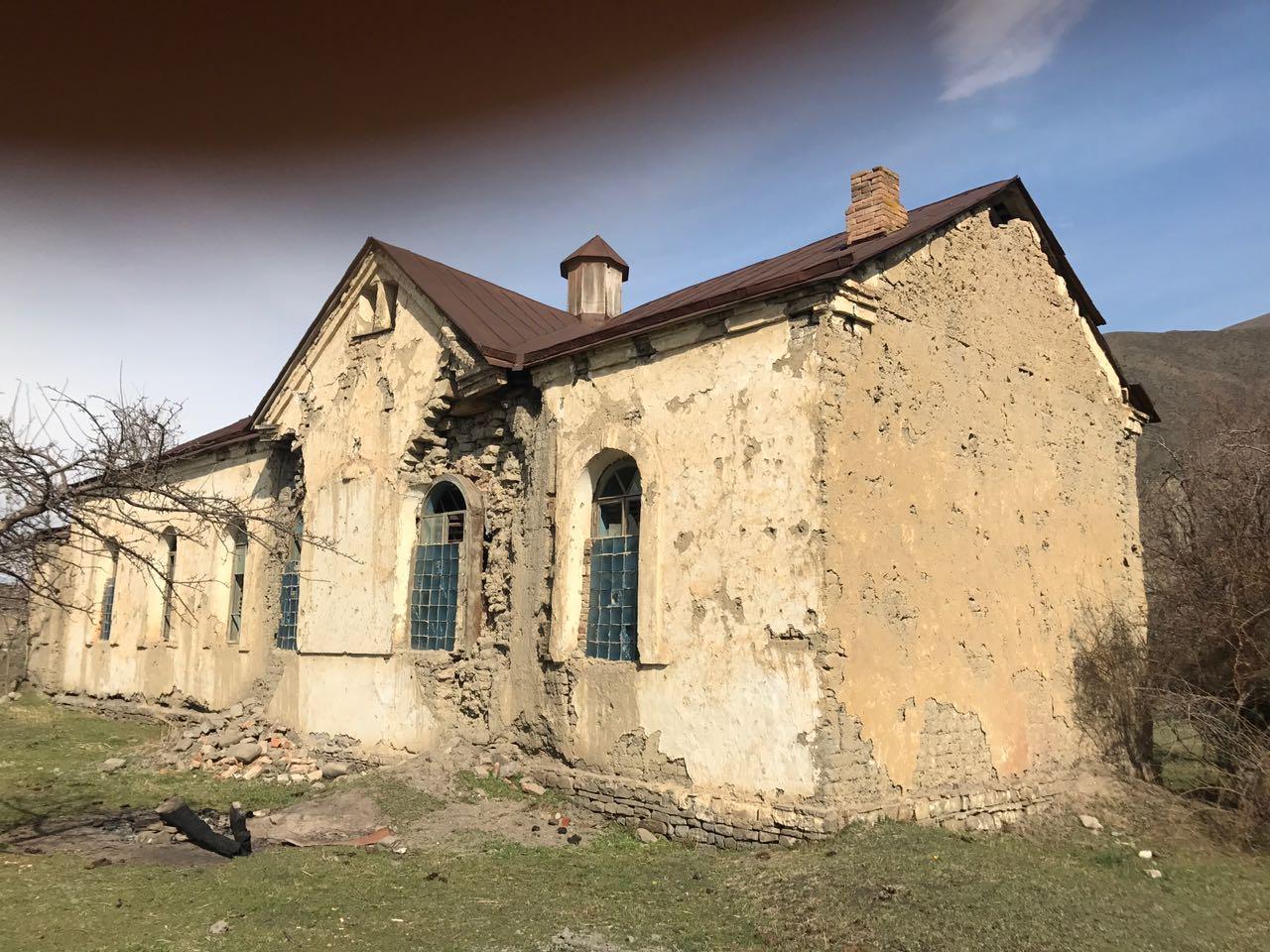 В Дагестане готовятся к  Федеральной программе «Культура России 2012-2018 годы»