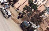 Спецслужбы окружили микрорайон в Дербент, идут обыски