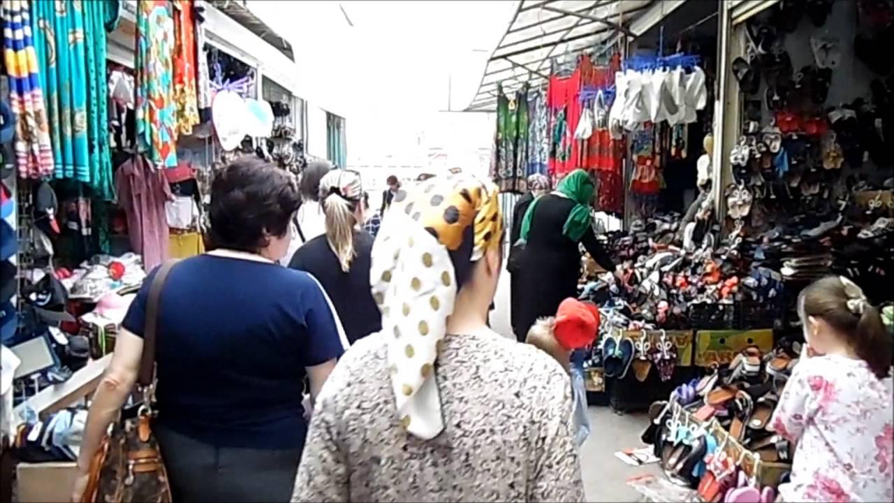 Прокуратура проверяет законность работы сгоревшего рынка в Махачкале