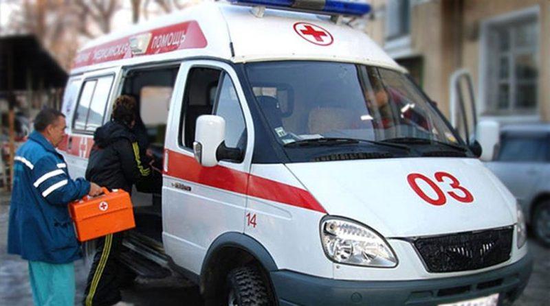 МВД: Один школьник погиб и 12 пострадал при взрыве в школе