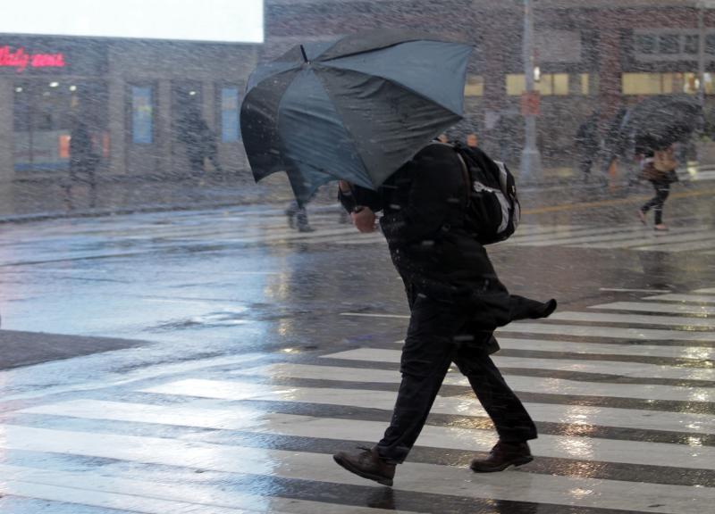 Погода резко ухудшится в Дагестане