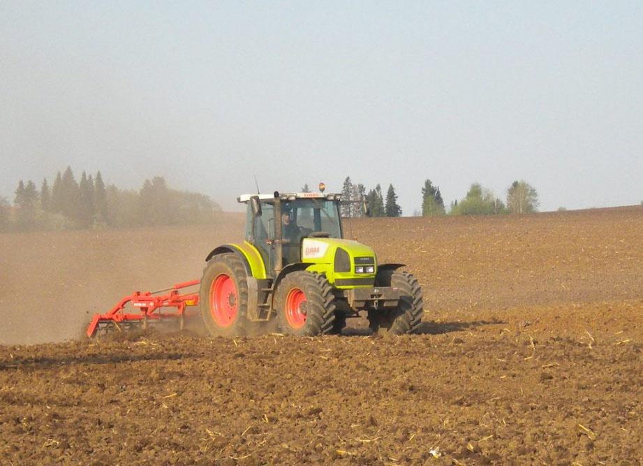 В Дагестане проведен сев яровых на площади 66 га