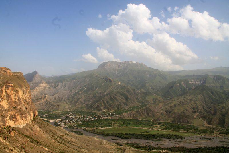 15 мест в Дагестане, которые стоить увидеть каждому