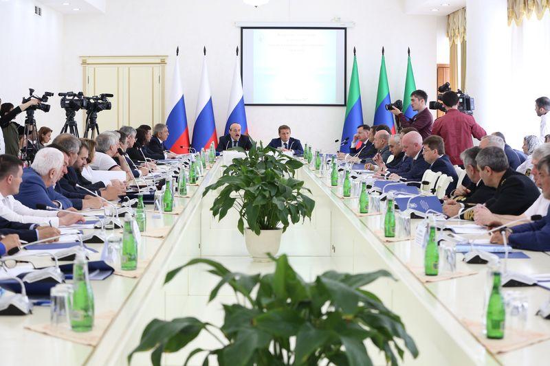 В Дагестане восстановят рыбопромысловый флот
