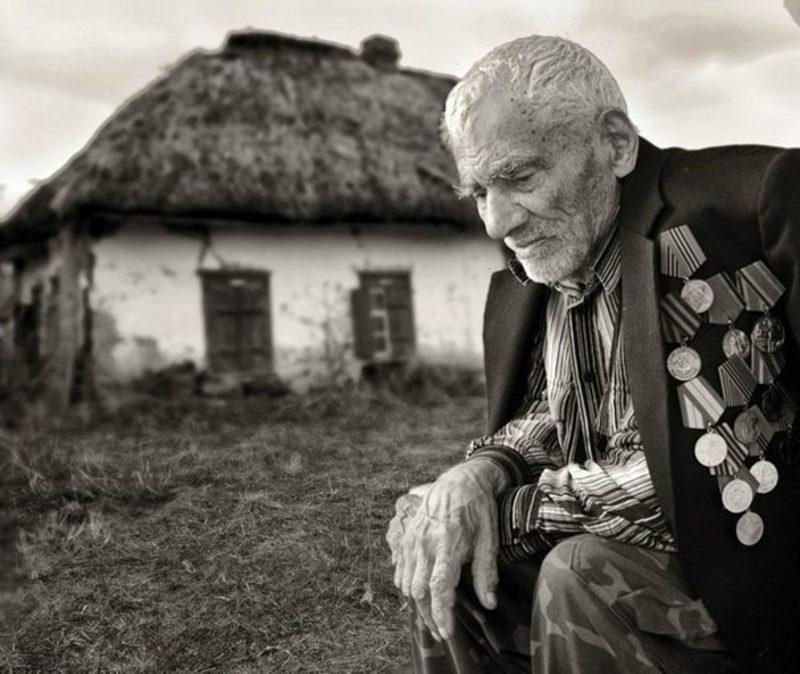 В Дагестане похитили деньги ветерана Великой Отечественной войны