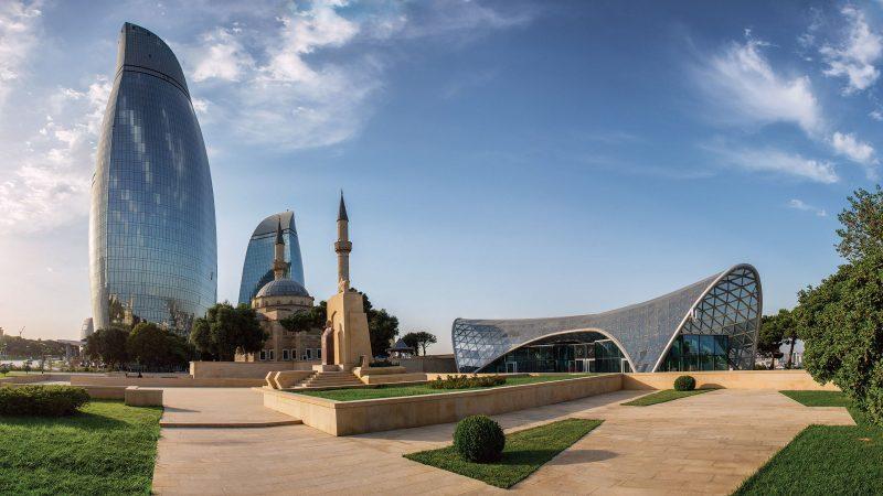 По-братски: В Дагестане отметят День Азербайджана