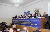 Табасаранский и Тляратинский районы подписали соглашение о сотрудничестве