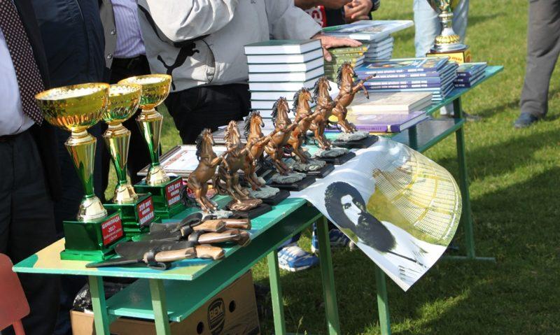 Дылымские школьники стали триумфаторами «Шамилиады»