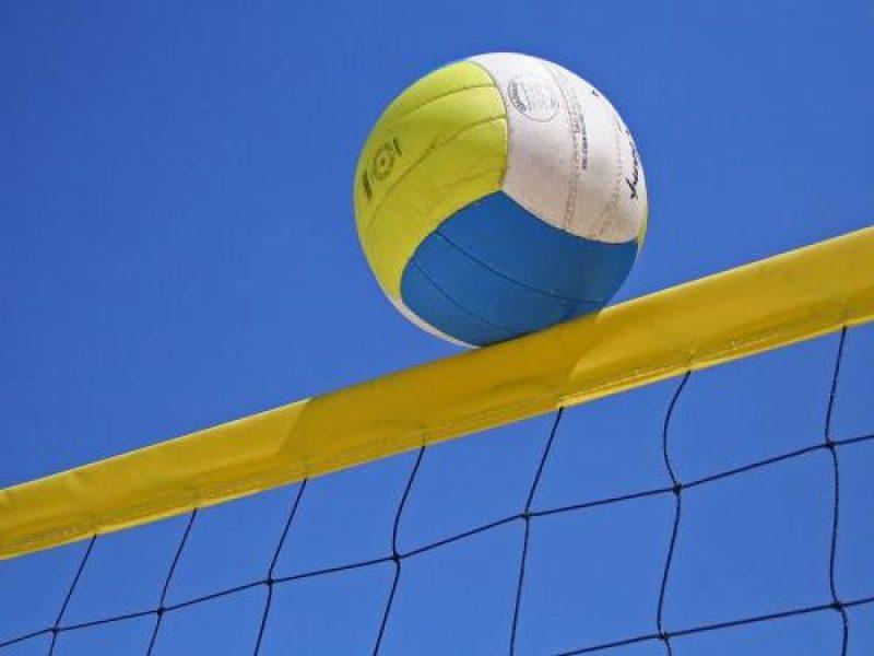 Фестиваль волейбола пройдет в Дагестане