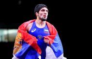 Дагестанец Даурен Куруглиев выиграл чемпионат Европы