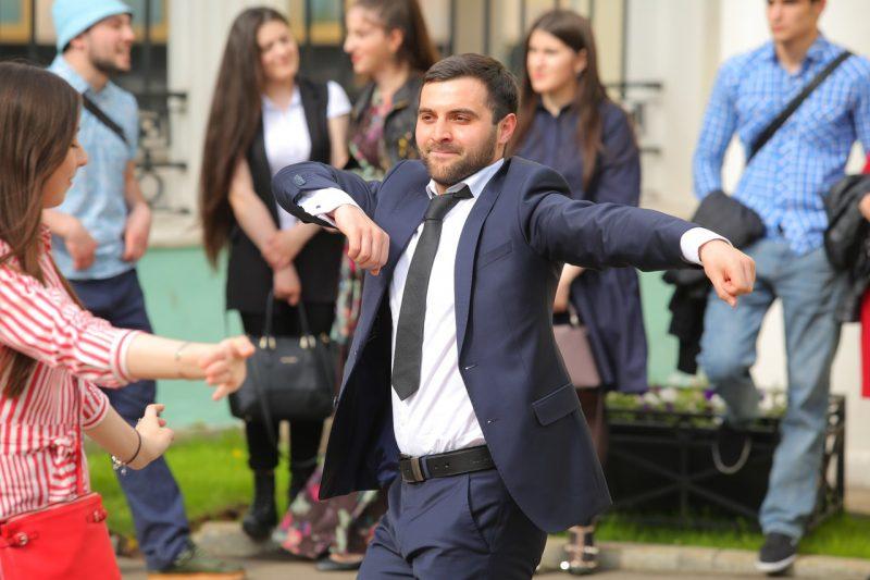 В Москве отметили юбилей «Ассоциации молодежи Дагестана»