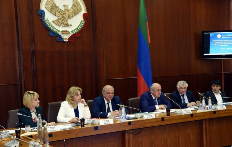 В Дагестане меры господдержки творческих объединений пропишут в законе
