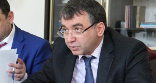 Экс-глава Минтруда Дагестана назначен аудитором Счетной палаты региона