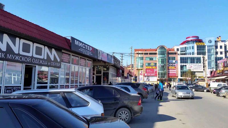Пожарные оштрафовали сгоревший рынок «Дагэлектормаш» на полмиллиона рублей