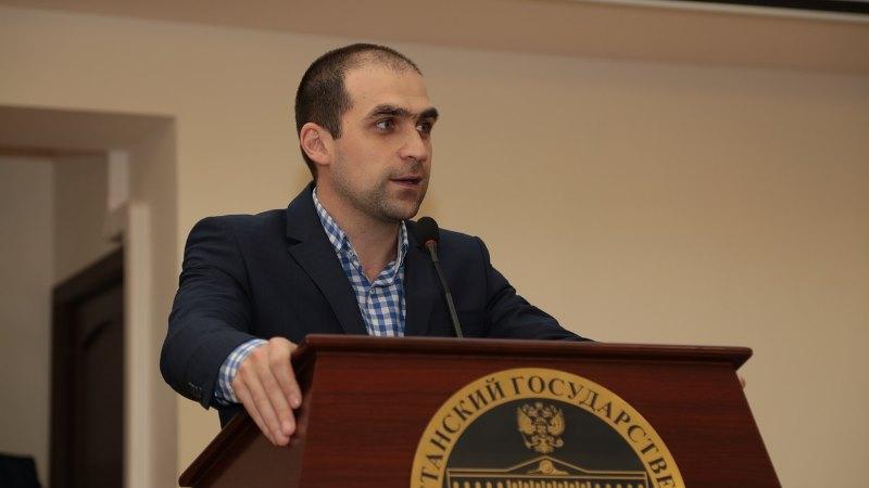 Бизнес-омбудсмен РФ поблагодарил дагестанского коллегу за активную работу