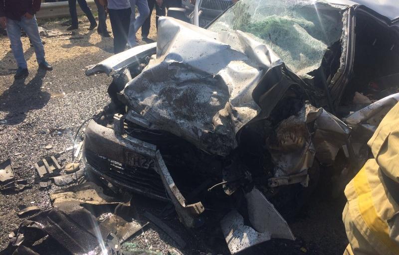 Виновником ДТП в Карабудахкентском районе стал водитель «Приоры»