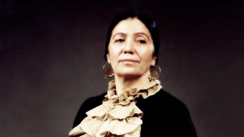 В Махачкале откроют памятник Фазу Алиевой