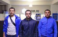 Трое дагестанских паломников отправились в хадж на велосипедах